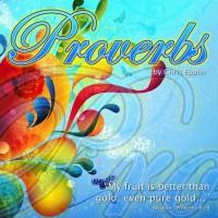 Proverbs – A Question Book