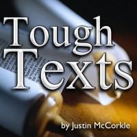 Tough Texts