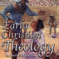 Early Christian Theology