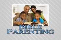 Bible Parenting