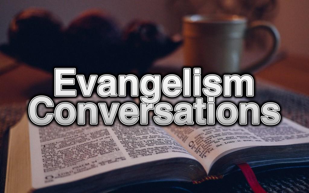EVANGELISM CONVO