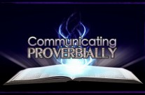 Communicating Proverbially