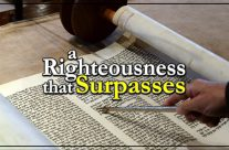 Righteousness That Surpasses