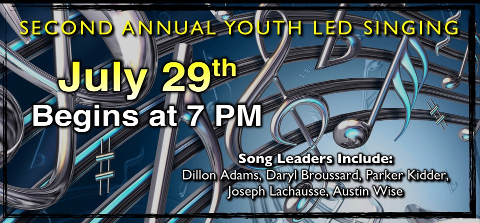 2016 2nd Annual Youth Led Singing WEBSITE.001