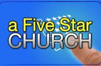 A Five Star Church