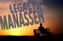 Legacy of Manasseh