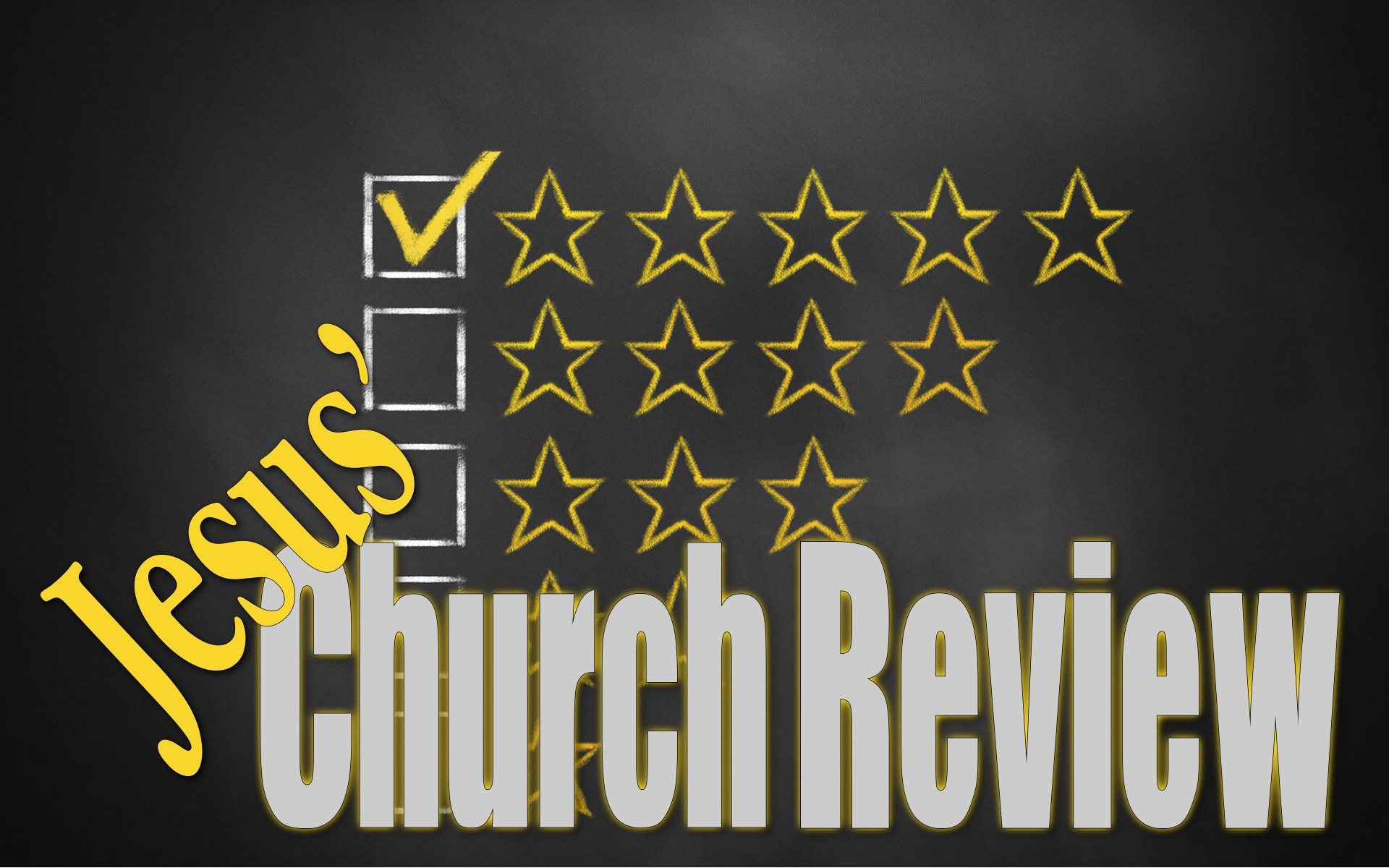 Jesus' Church Review