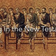 Giving in the New Testament