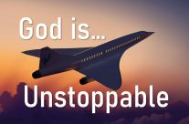 God Is Unstoppable