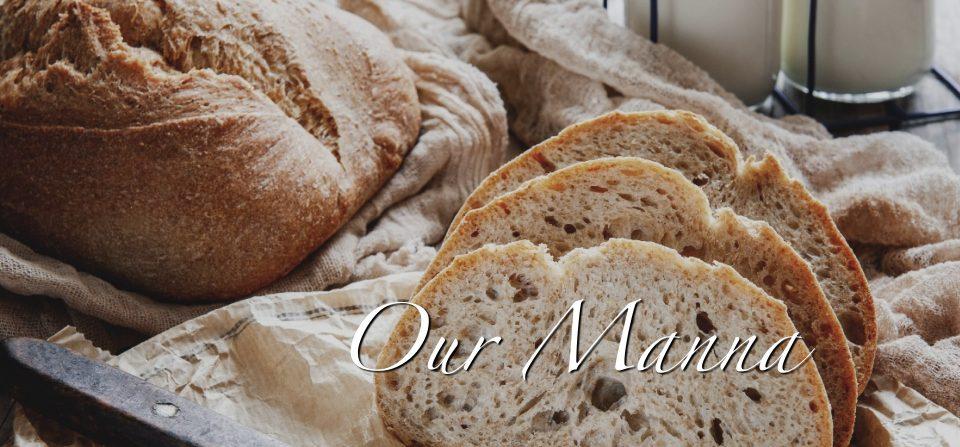 Our Manna