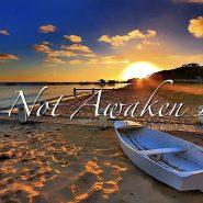 Do Not Awaken Love