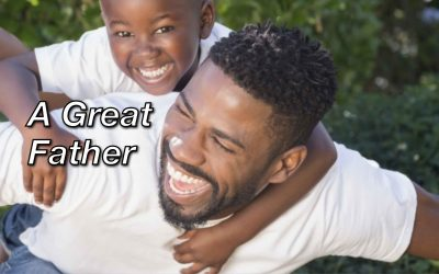 A Great Father