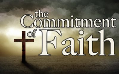The Commitment of Faith